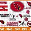 Arizona Cardinal NFL Svg - Arizona Cardinal NFL -NFL Svg - Bundle NFL Svg - National Football League - Digital Download