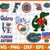 Florida Gators NCCA Svg -Florida Gators NCCA - NCCA Svg - Bundle NCCA Svg - Football Svg - NCCA Football Svg - Digital Download