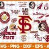 Florida State NCCA Svg -Florida State NCCA - NCCA Svg - Bundle NCCA Svg - Football Svg - NCCA Football Svg - Digital Download