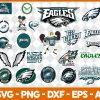 Philadelphia Eagles NFL Svg - Philadelphia Eagles NFL -NFL Svg - Bundle NFL Svg - National Football League Svg - Digital Download
