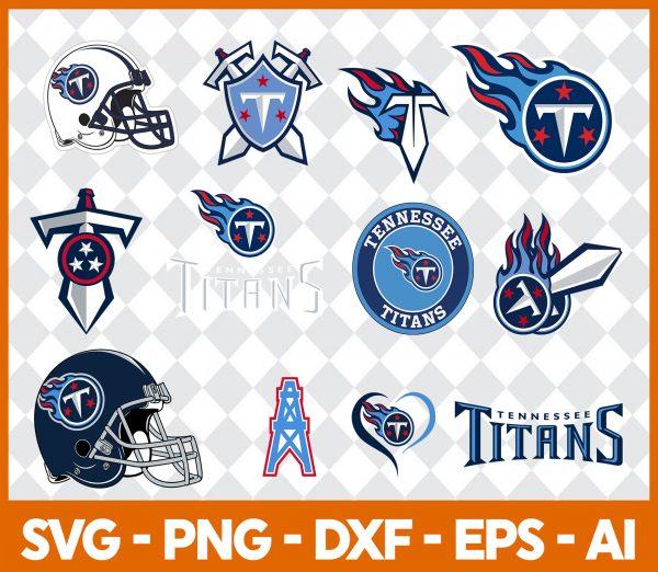Tennessee titans NFL Svg - Tennessee titans NFL -NFL Svg - Bundle NFL Svg - National Football League Svg - Digital Download