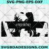 Free Britney Svg - Britney Spears Svg - Conservatorship Svg - Freedom For Britney Svg - Singer Svg - Famous People Svg