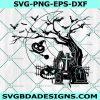 Halloween Monster Love Svg - Montster Love Svg - Halloween svg - Cricut - Digital Download