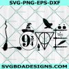 Harry Potter Love Svg - Harry Potter Svg - Love Svg - Harry Potter Logo - Gryffindor -Cricut - Digital Download
