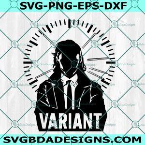 Loki Variant Svg - Comics Super Hero Svg -Loki Variant - Cricut - Digital Download