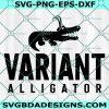 Alligator Loki Svg - Alligator Loki - Crocodile Loki Svg - Loki Variant Svg - Comics Super Hero Svg -Loki Variant - Cricut - Digital Download