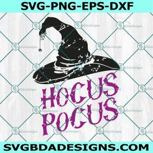 Hocus pocus svg, witch svg, witch hat svg, distressed svg, Spider Svg , Halloween Svg , Cricut, Digital Download