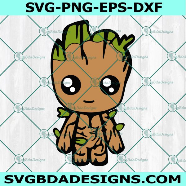 Baby Groot Svg, Baby Superhero Svg, Baby Groot, Groot Svg, Avengers Svg, Marvel Svg, Cricut, Digital Download