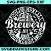 Foolish Mortals svg, brewery svg, Foolish Mortals, haunted mansion brewery svg, Disney Svg, Cricut, Digital Download