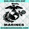 Marine Corps svg, Marine Corps logo, US Army svg, US Army , USMS Svg , Cricut , Digital Download