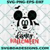 Mickey Jack Skellington Svg, Nightmare Before Christmas Svg, Jack Skellington, Disney Halloween Svg , Cricut, Digital Download