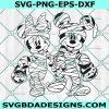 Mickey Mouse Halloween Svg, Miki Tikus, Mickey Pumpkin SVG, Mickey Mouse Halloween,Disney Svg, Cricut, Digital Download