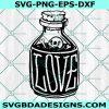 Poison Love SVG, Poison Bottle svg, Bottle of Love SVG, Skeleton svg, Pick Your Poison svg,Halloween SVG, Cricut, Digital Download