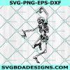 Skeleton Dancing SVG, Skeleton Hands Svg, Skeleton Skull Svg, Skeleton Heart Svg,Halloween Svg , Cricut, Digital Download
