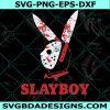 Slayboy halloween svg, Slayboy halloween, Horror Movie Svg, Jason 13th Svg, Halloween svg, Cricut, Digital Download