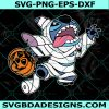 Stitch Halloween Svg, Stitch Halloween ,Stitch Svg, Lilo & Stitch Svg, Disney Halloween svg, Cricut, Digital Download