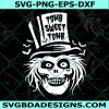 Tomb Sweet Tomb SVG ,Tomb Sweet Tomb, Haunted Mansion Svg, Grim Grinning Ghost, Cricut, Digital Download