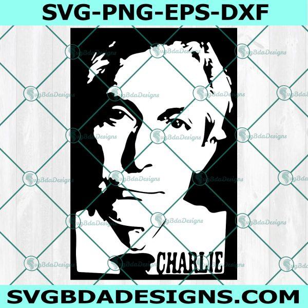 Rip Charlie Watts sVG Rolling Stones Drummer sVG, Cricut, Digital Download