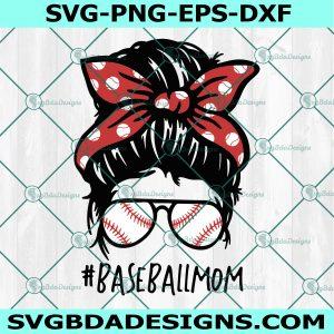 Baseball Mom SVG, Baseball Svg, Baseballmom Svg, Momlife svg, Mom svg, Cricut, Digital Download