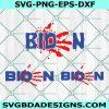 Biden bloody hand svg, Biden Handprint svg, Biden Blood On His Hands svg, anti biden svg, trump svg, team trump svg, Cricut, Digital Download
