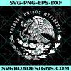 Escudo Mexicano SvG, Mexican flag SvG, Mexico SVG, Mexico flag SvG, Mexican Eagle SvG, Cricut, Digital Download
