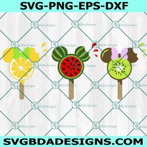Mickey Mouse Ice Cream Bundle Svg, Mickey Mouse svg, Minnie Mouse Ice Cream svg, Minnie Mouse svg, Disney Snacks, Cricut, Digital Download
