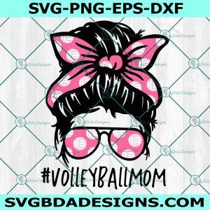 Volleyball Mom Svg, Volleyball Svg, Volleyball Mom , Mom svg, Cricut, Digital Download