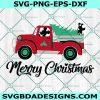 Disney Mickey Christmas Truck svg, Disney Christmas svg, Christmas Truck Svg, Disney Merry Christmas Svg, Cricut, Digital Download