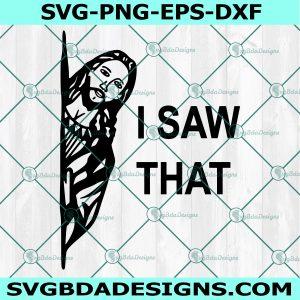 Jesus I Saw That Svg, Faith Svg, Christian Svg, Religious Svg, Cricut, Digital Download