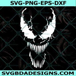 Venom CARNAGE Svg, Venom Svg, Venom 2 Svg, Marvel Svg, Cricut, Digital Download